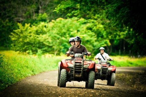 Off-Road Vehicle Insurance
